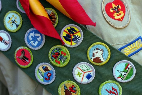 scout-badges